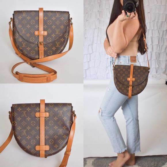 Louis Vuitton Handbags - ❤️Amazing ♥️Chantilly Crossbody MM